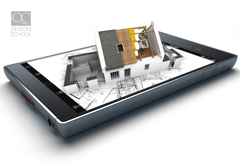 using an online floorplanner app