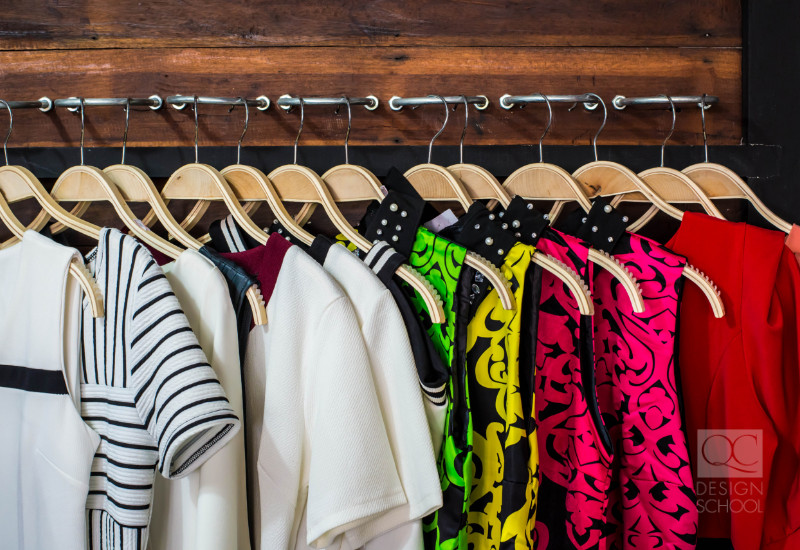 smart closet saves you time when going through all your clothes