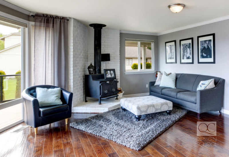 What a Certification for Home Staging Has to Say About Using Seasonal Colors