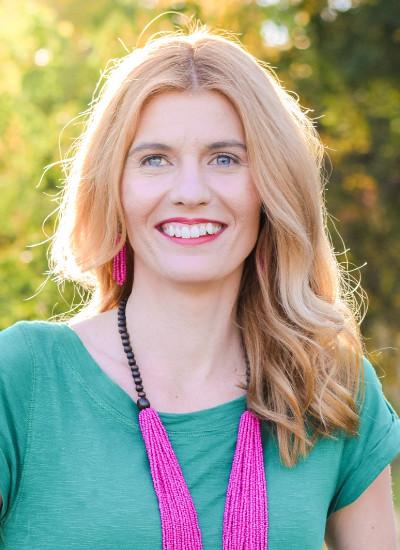 Christina Kittelstad headshot