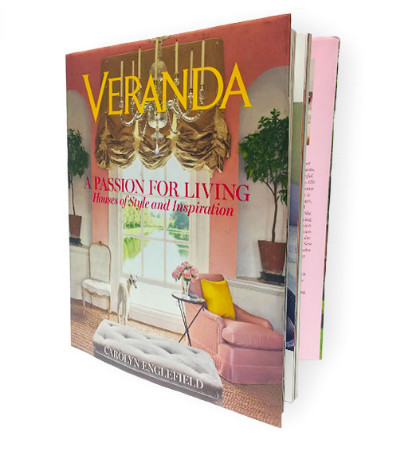 Veranda: A Passion For Living