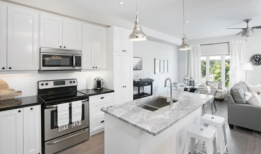 kitchen redesign by skye cecilia