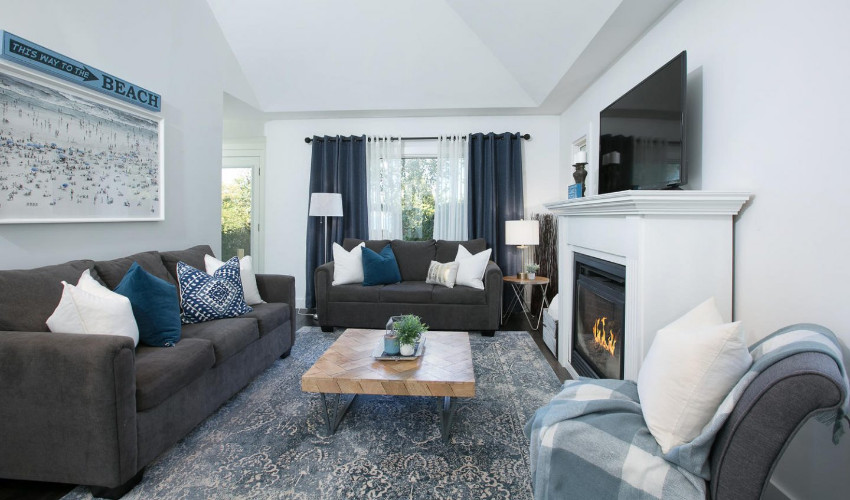 home staging and redesign by skye cecilia