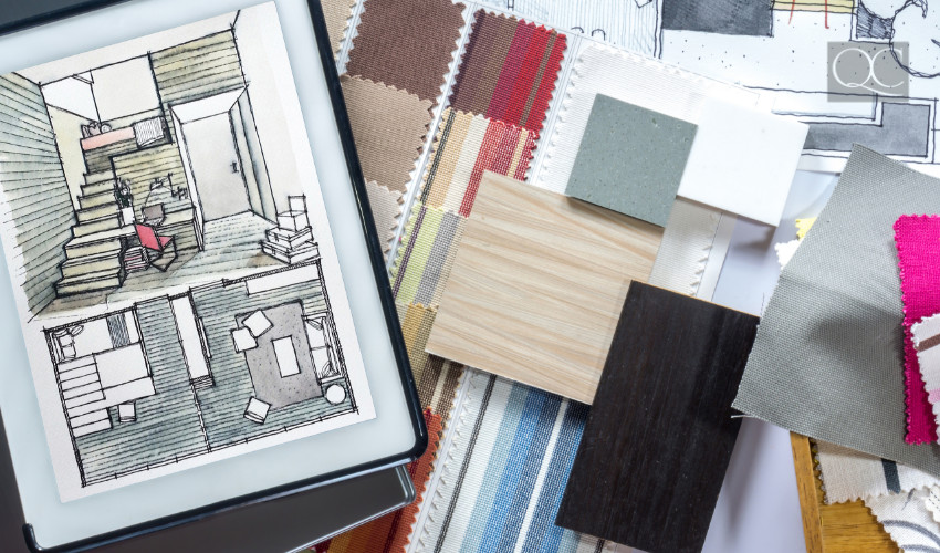 interior decorating course renovation tips