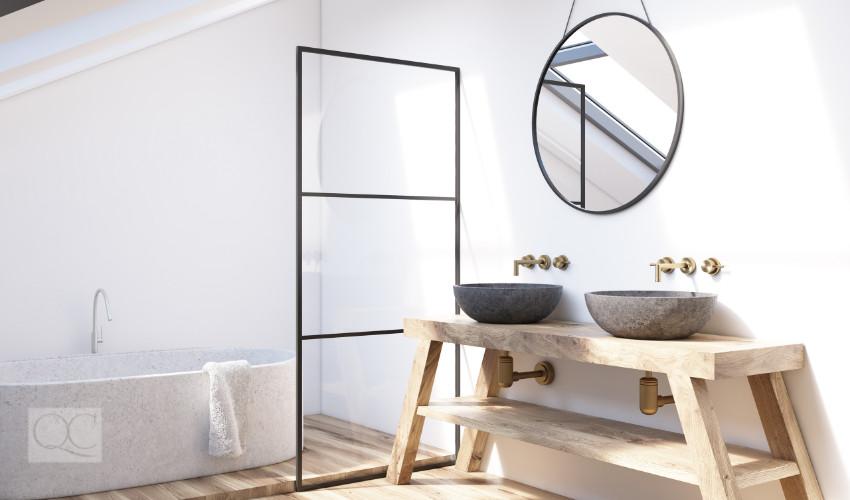 minimalism home design