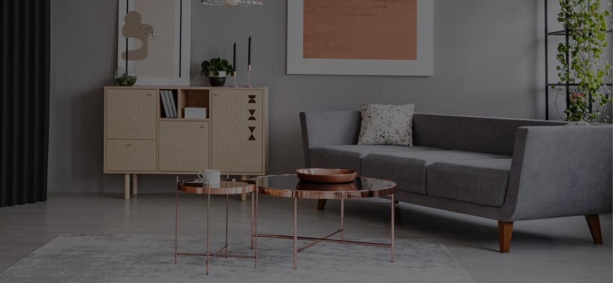 8 Millennial Interior Decorating Trends We Love