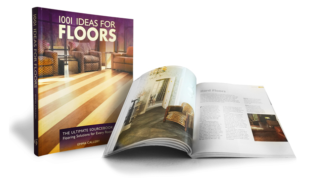 1001 Design Ideas for Floors