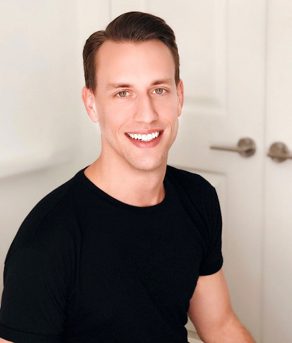 Bradley Ryan Schlagheck - become a professional organizer