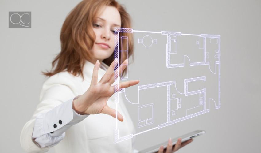 virtual floorplanning software