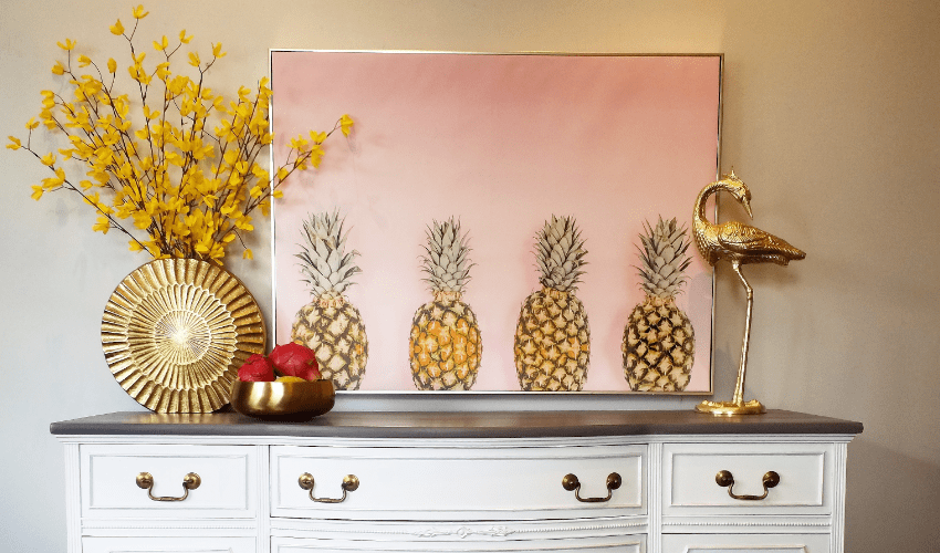 erin rochon - cabinet and decor design