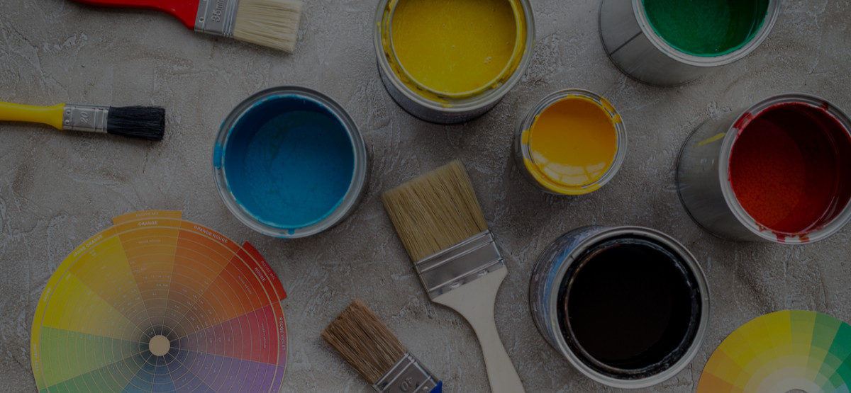 A Color Consultant's Guide to Interior Paint Coatings and Finishes