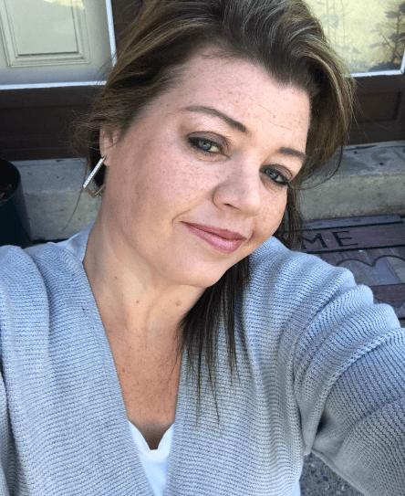 Student Headshot: Corrine Scrivens