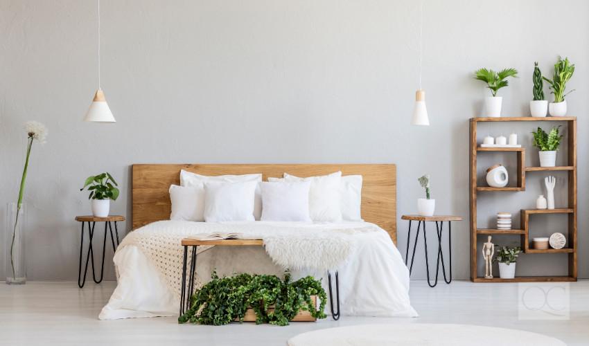 QC Design School Blog - Bedroom Design