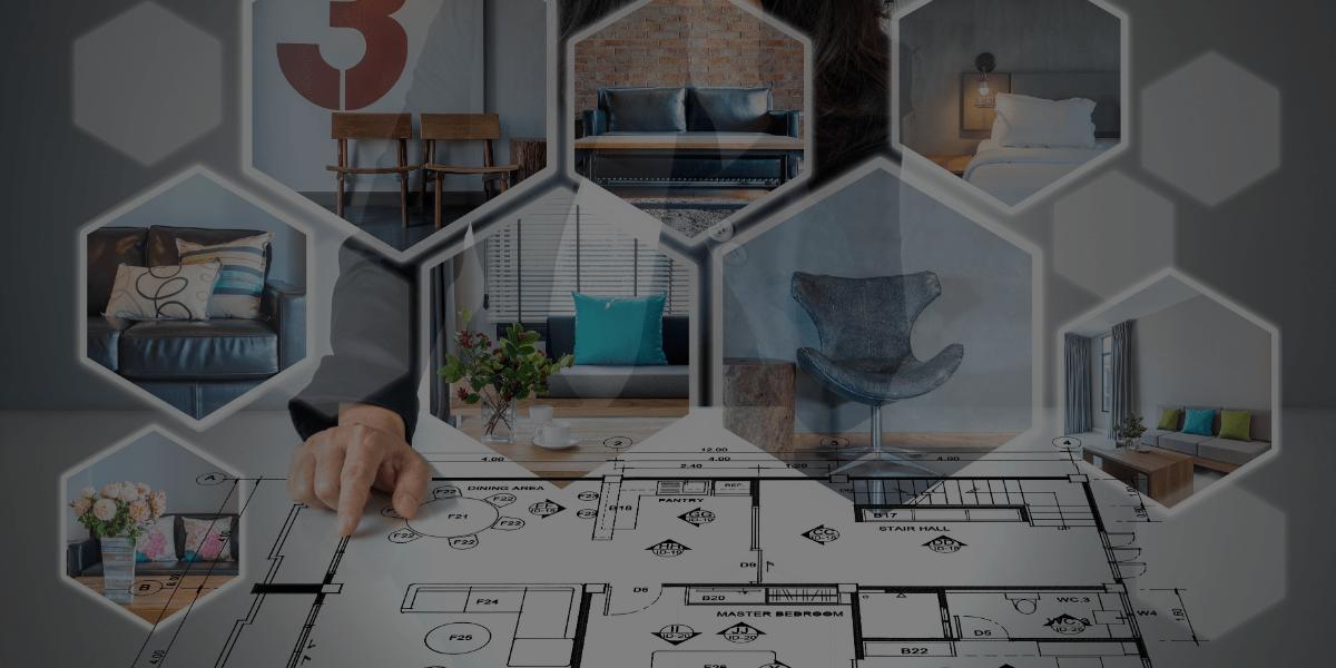 Increase Your Interior Designer Salary with QC's Virtual Design Training!