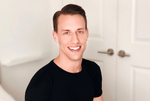 certified professional organizer, Bradley Schlagheck