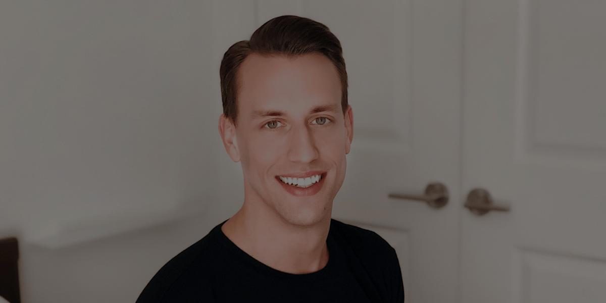 Ambassador Feature: Bradley Schlagheck