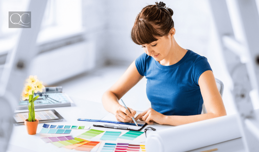 professional increasing interior designer salary by expanding specialized services