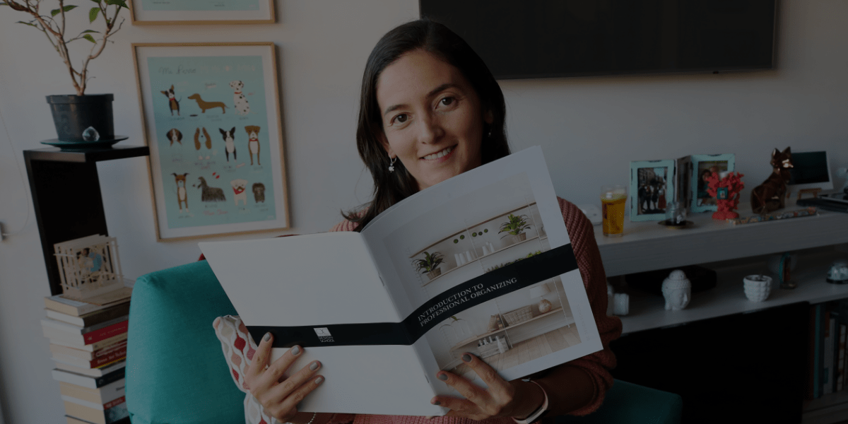 Ambassador Feature: María Fernanda Olaya