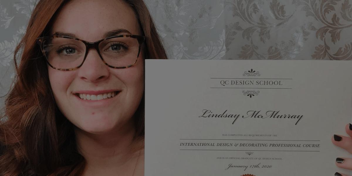 Ambassador Feature: Lindsay McMurray