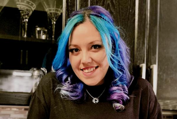 QC Design School Student Ambassador, Maria Papailiadis, feature image