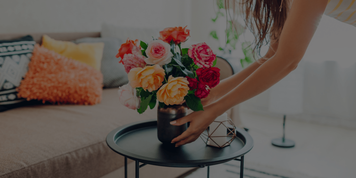 Why I Enrolled in QC Design School's Home Staging Class