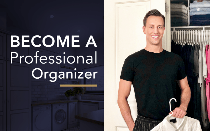 become a professional organizer bradley schlagheck video thumbnail feature image