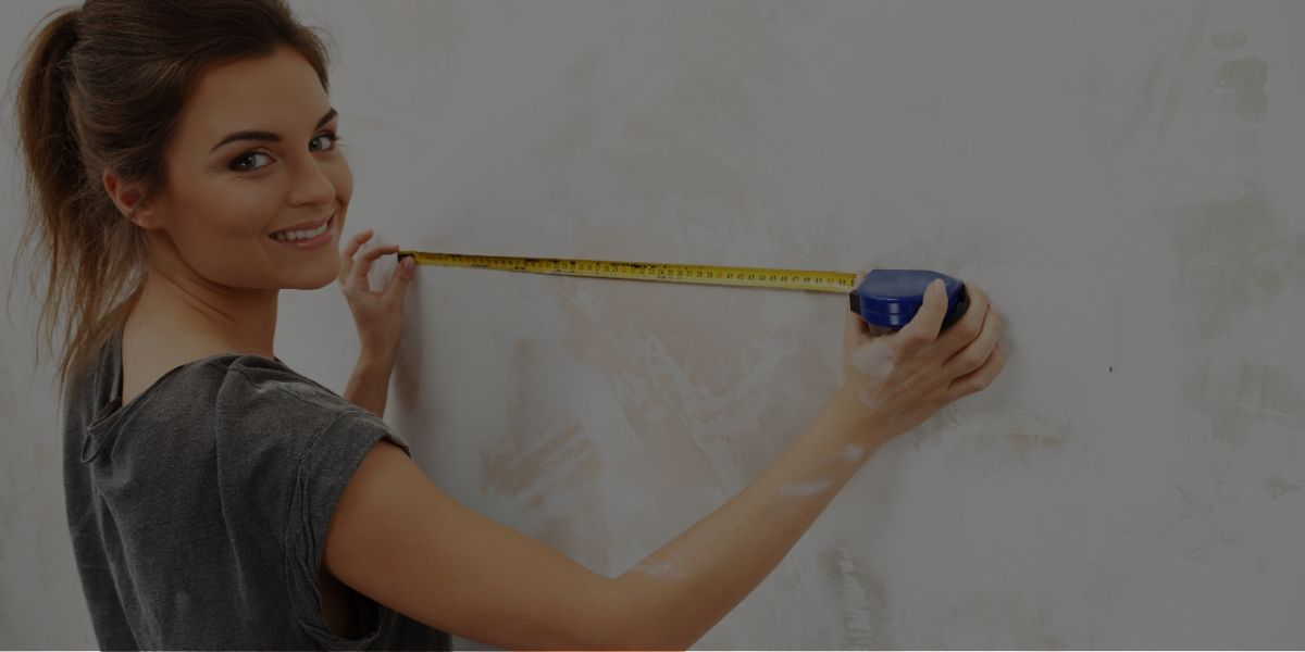 How to Become an Interior Decorator: Measurements for Beginners