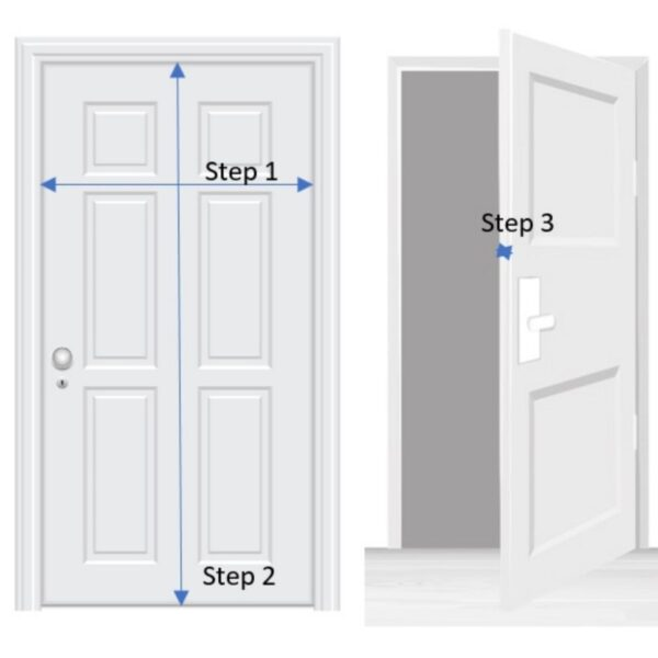 How to become an interior decorator article, May 20 2021, door images, original photos from vecteezy.com