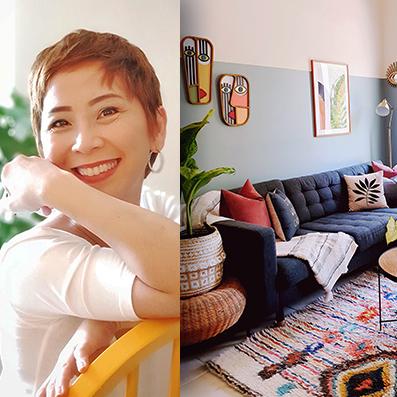 Caryl Lo, Design Ambassador