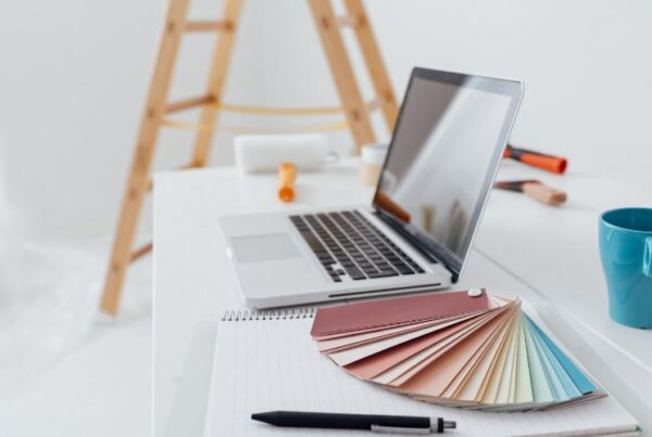 Color consultant certification article, June 22 2021, Feature Image
