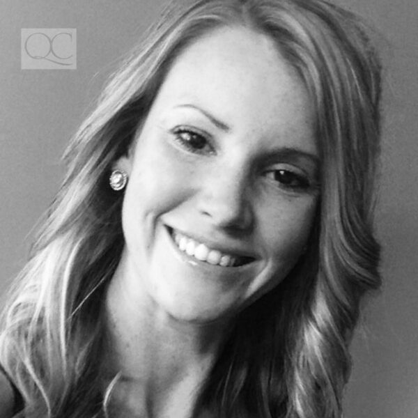 Interior decorator salary article, June 11 2021, Caitlin Tinius headshot