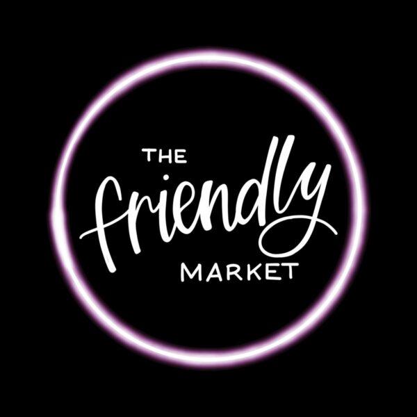 The Friendly Market business logo