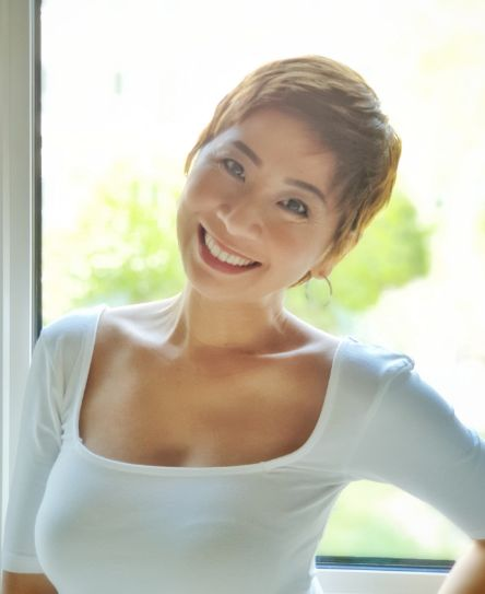 How to become an interior decorator Ambassador Feature, Ma. Caryl Lo headshot
