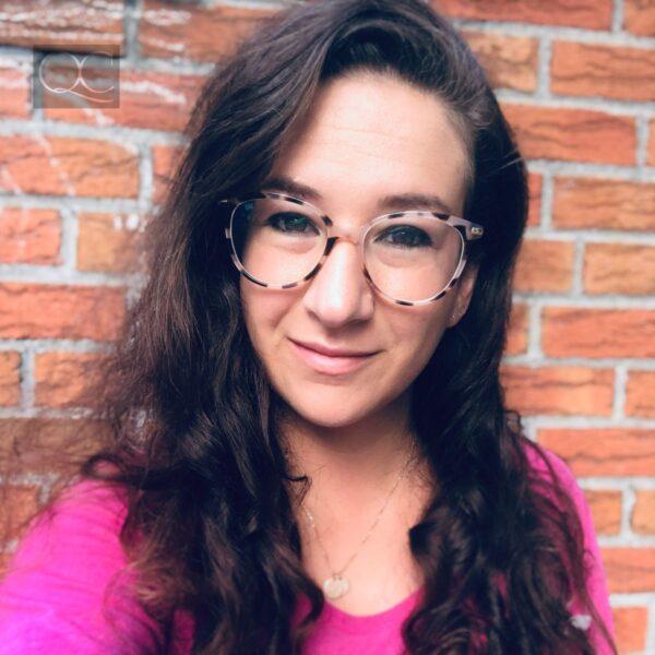Home staging jobs article, Aug 25 2021, Daniella De Luca headshot